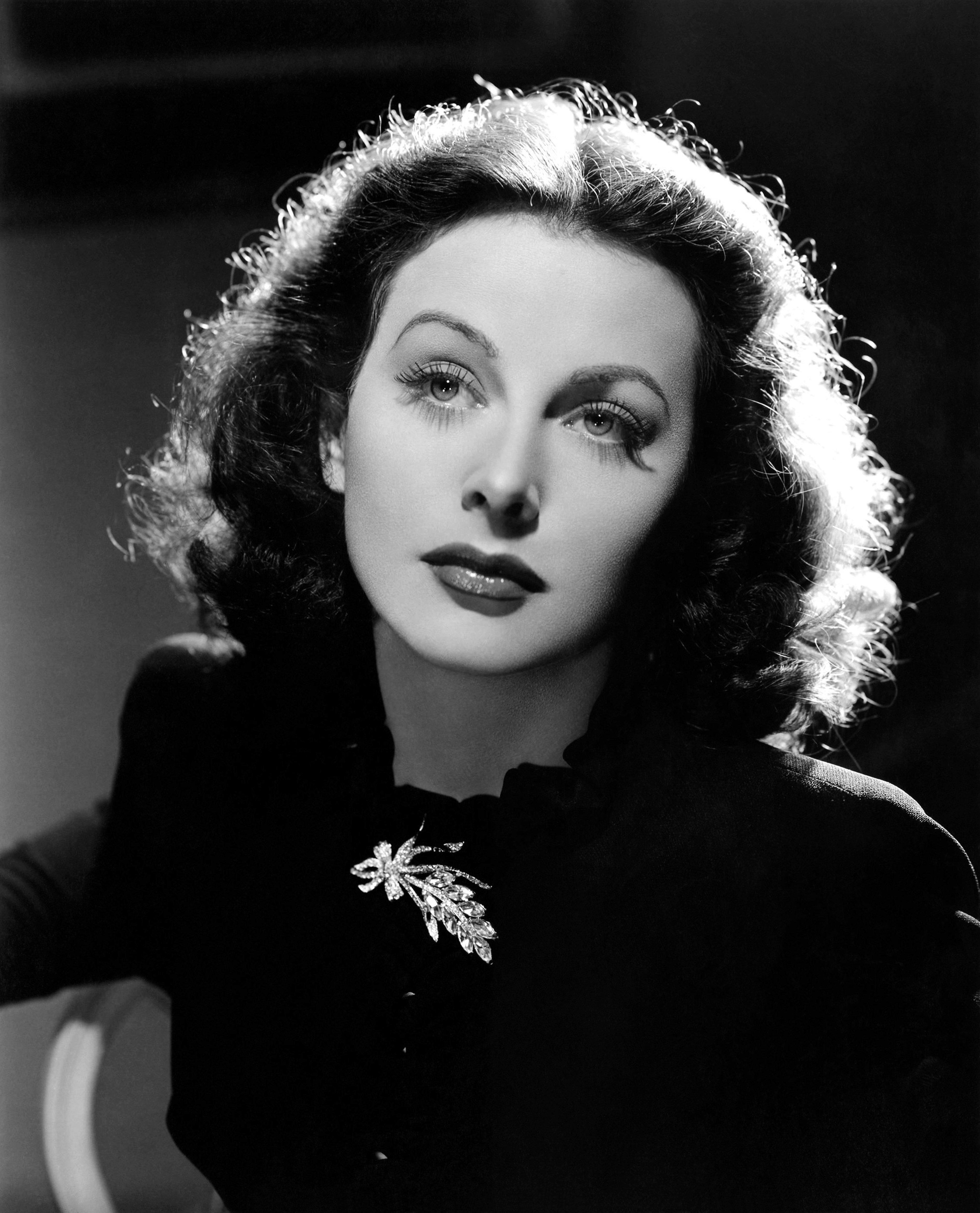 Hedy Lamarr  © Metro-Goldwyn-Mayer Pictures  Diltz  Bridgeman Images  4052014