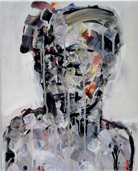 portrait-david-bowie-1994-20th-century-stephen-finer-abstract
