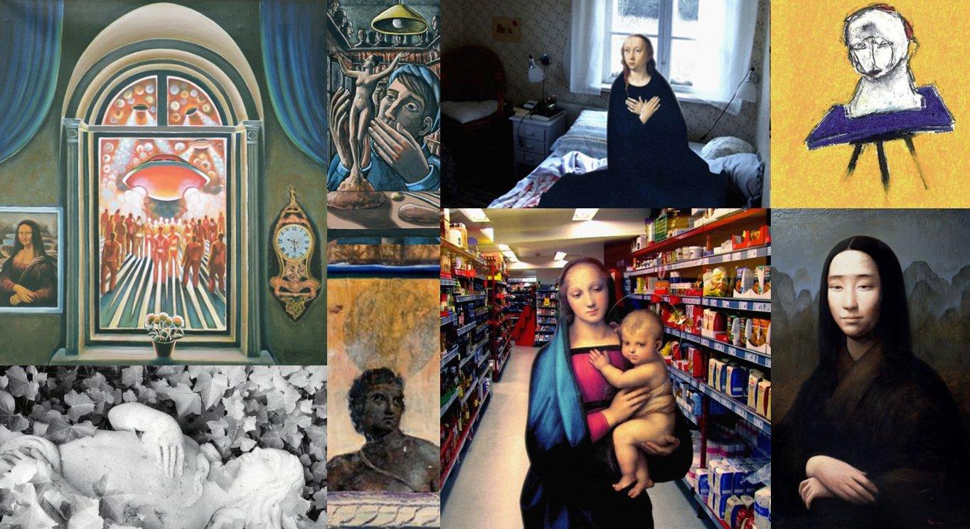 art-history-renaissance-modern-contemporary-trend-mona-lisa