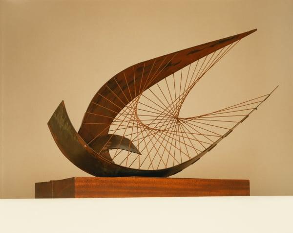 Stringed Figure (Curlew) Version I, 1958, Barbara Hepworth, Photo © Christie's Images