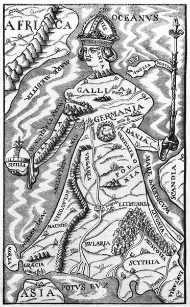 colouring-book-map-man-royal-lithuania