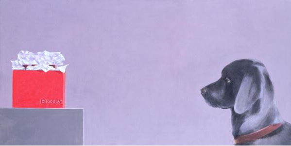 dog-chocoholic-lincoln-seligman-purple-gift