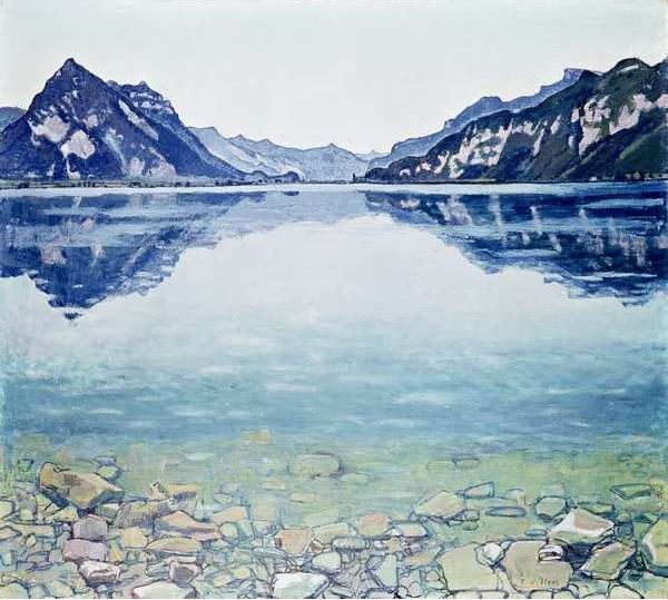 ferdinand-hodler-mountain-landscape-scenery