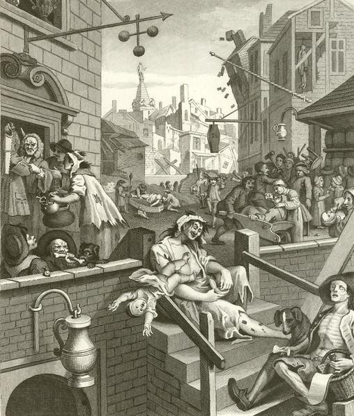 gin-lane-beer-street-william-hogarth
