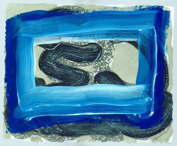 Seafood, 2001-02, Howard Hodgkin, © Alan Cristea Gallery, London