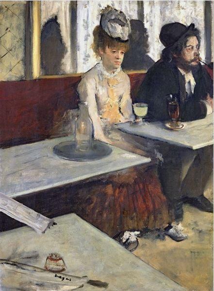 in-cafe-absinthe-edgar-degas