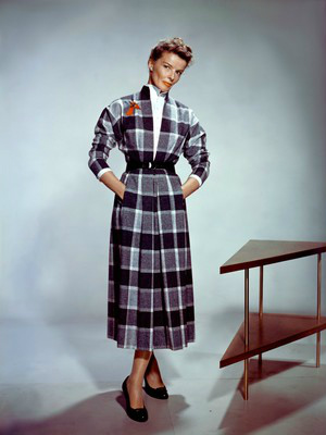 Katharine Hepburn SUMMERTIME, 1955 directed by DAVID LEAN (photo) / Photo © DILTZ