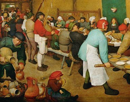 pieter-bruegel-elder-peasant-wedding