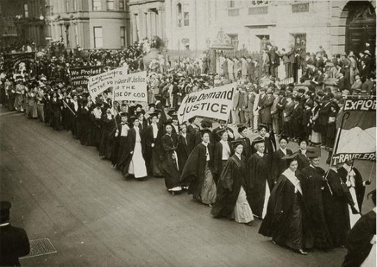 suffrage-march-women-academic-protest-new-york