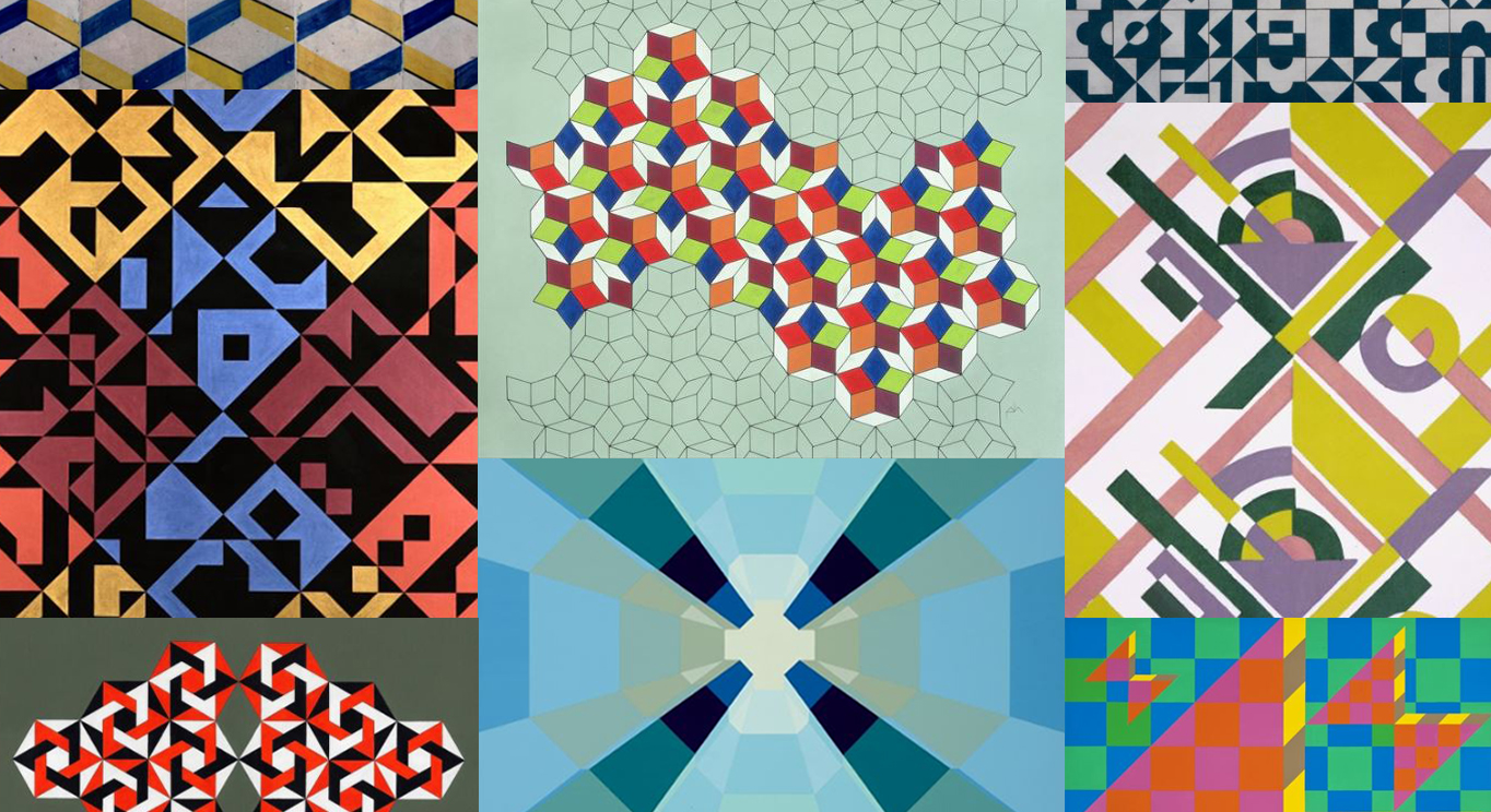 surface-pattern-geometric-shapes-colour