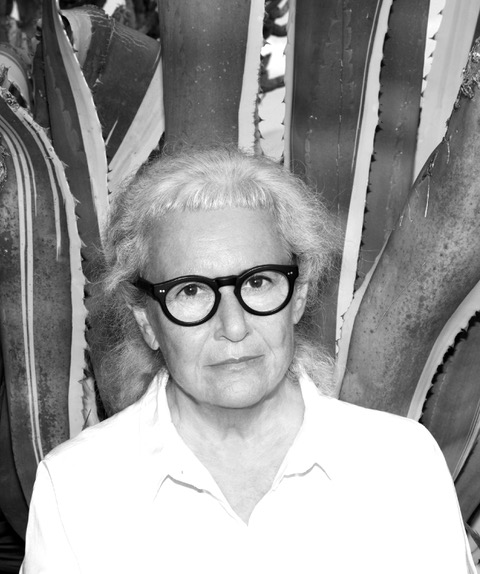 Maria Vittoria Backhaus Portrait